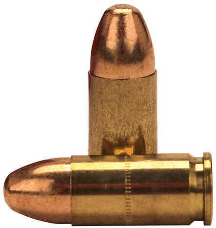 Federal Cartridge 9mm Luger 9mm Luger, 147gr, Total Metal Jacket, (Per 50) AE9N2