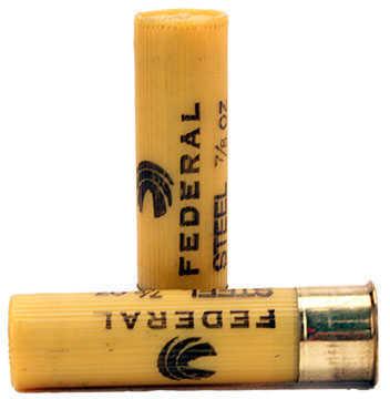 "Federal Cartridge Speed Shok 20 Gauge 3"" 7/8Oz 2 Steel 25 Rounds Ammunition WF2072"