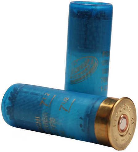 "Fiocchi Ammo Target Crusher 12 Gauge 2 3/4"" 1Oz #7.5 25 Rounds Ammunition 12CRSR75"