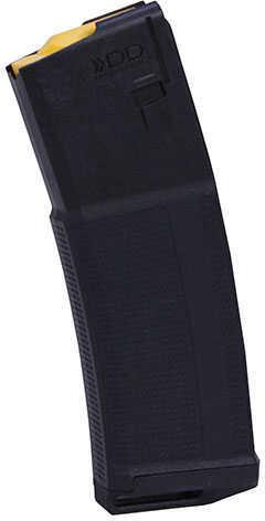 Daniel Defense DD AR-15 Magazine, 32 Rounds, Black Md: 13-072-16539-006