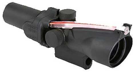 Trijicon ACOG 1.5x24 w/M16 Base Red Reticle TA45R-2