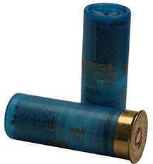 "Fiocchi Ammo Target Crusher 12 Gauge 2 3/4"" 1Oz #8 25 Rounds Ammunition 12CRSR8"