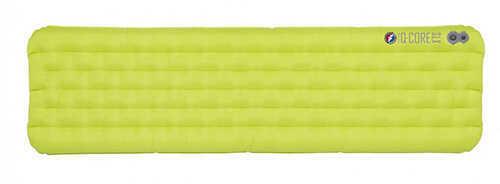 "Big Agnes Q Core SLX Size 25"" x 78"", Wide Long Matress Pad Md: PQCSLXWL17"