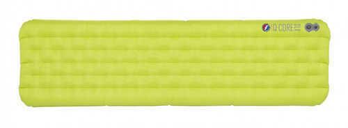 "Big Agnes Q Core SLX Size 20"" x 72"" Regular Md: PQCSLXR17"