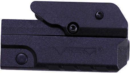 NcStar Compact Pistol Green Laser With Strobe, Black Md: Vaprlsmcg