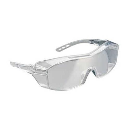 Peltor Sport Over-The-Glass Eyewear, Clear Md: 47030-PEL-6