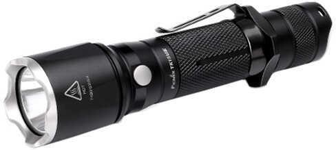 Fenix Lights Fenix Flashlights Fenix TK Series 1000 Lumens, CR123/18650, Black Md: FX-TK15UEB