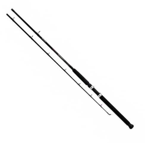 Daiwa AccuDepth Trolling Rod 7' Length, 1 Piece ARod, 10-25 lb Line Rate, Medium Power, Stiff Action Md: A