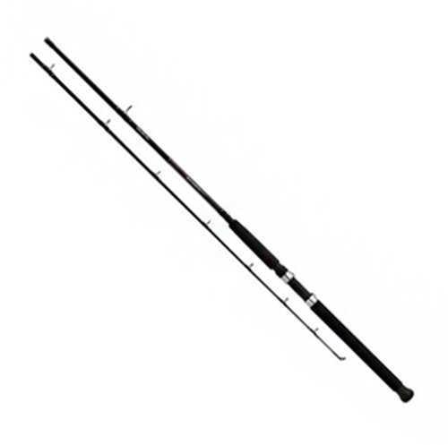 Daiwa AccuDepth Trolling Rod 8' Length, 2 Piece Rod, 10-25 lb Line Rate, Medium Power, Stiff Action Md: AC