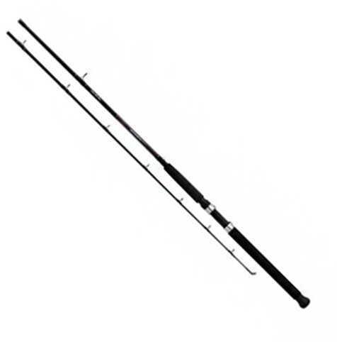 "Daiwa AccuDepth Trolling Rod 8'6"" Length, 2 Piece Rod, 12-30 lb Line Rate, Medium/Heavy Power, Stiff Actio"