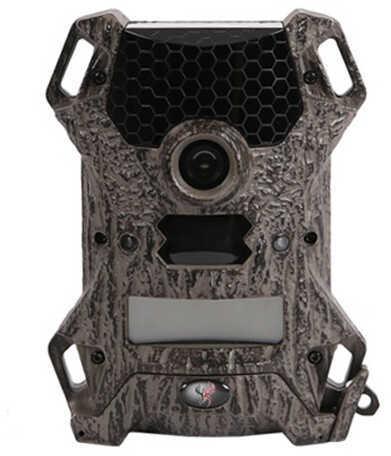 Wildgame Innovations / BA Products Vision 8 LightScout Camera 8 Megapixel, Black Md: V8B20