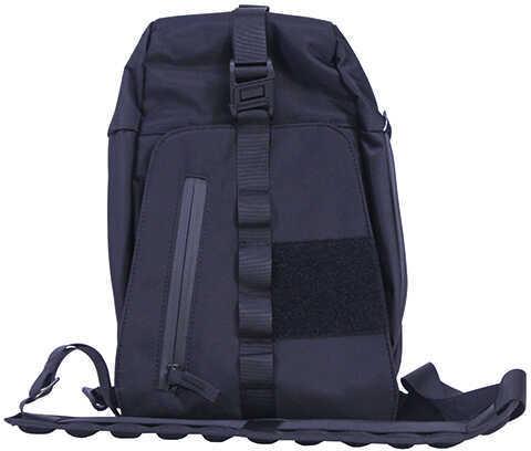 SigTac Multi-Purpose Comp Bag Small, Black Md: BAG-SIDECARRY-BLK