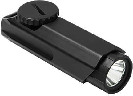 NcStar KeyMod Flashlight, 3W, 150 Lumens, Black Md: VAFLKM