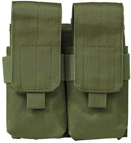 NcStar AR15/AK Quad Magazine Pouch Green Md: CV5564MP2976G