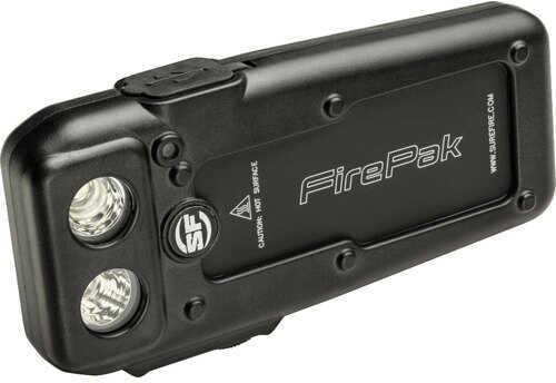 Surefire FirePak Smartphone Video Illuminator and Charger Md: FIREPAK-A