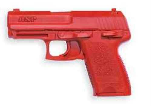 ASP H&K Red Training Gun .45 Compact 07326