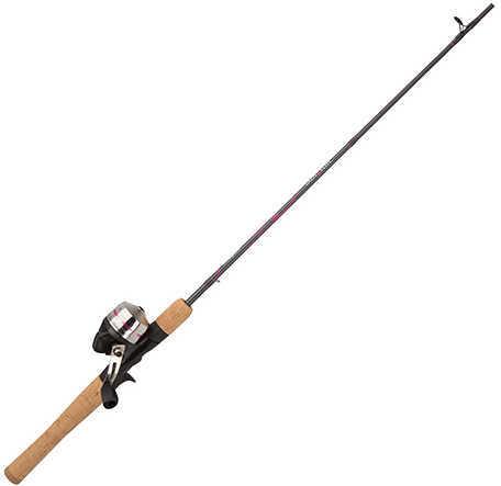 "Shakespeare LadyFish Spincast Combo 4'6"" Length, 1 Piece Rod, 2-6 lb Line Rating, Ultra Light Power Md: 1396175"