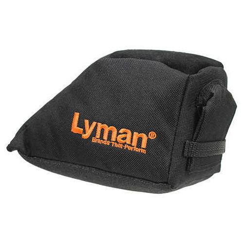 Lyman Range Bage, Black Md: 7837800