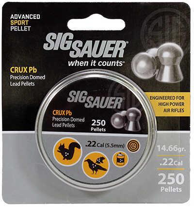 Lead Pellets Bulk ~ Sig sauer crux lead pellets caliber per md air