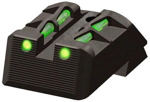 HiViz Sight Systems Litewave Rear Sight Kimber 1911 Pistols Md: KBLW11