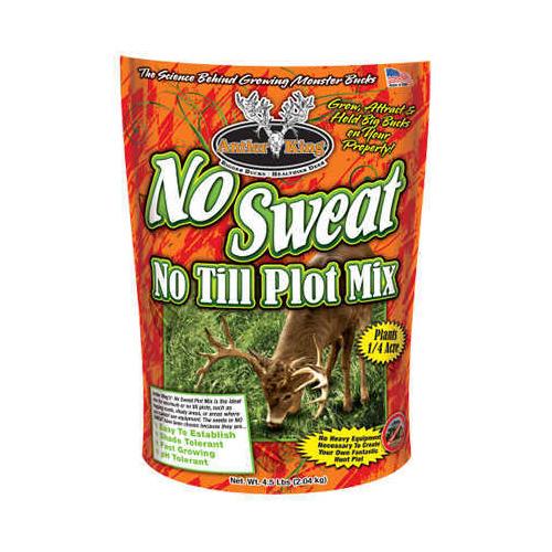 Antler King Food Plot Seed No Sweat Md: 45NS
