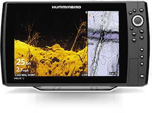 Helix 12 CHIRP MEGA DI GPS G2N Md: 410520-1