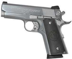 "American Classic Amigo 45 ACP 3.5"" Barrel 7 Round Hard Chrome Semi Automatic Pistol ACA45C"