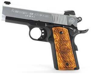 "American Classic Amigo 45 ACP 3.5"" Barrel 7 Round Blued Steel Semi Automatic Pistol ACA45DT"