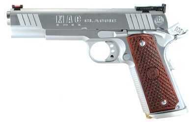 "American Classic MAC 1911 45 ACP 5"" Barrel 8 Round Hard Chrome Semi Automatic Pistol M19CL45C"