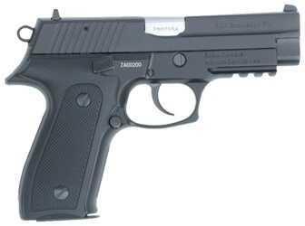 "Arsenal, Inc Arsenal Zastava EZ-9 9mm Luger  4.25"" Barrel  15 Round  Blued Single/Double Action  Semi Automatic Pistol ZEZ9-101"
