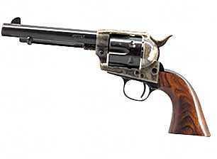 "Cimarron Model P 45 Colt 5.5"" Barrel 6 Round Single Action Army Revolver MP411"