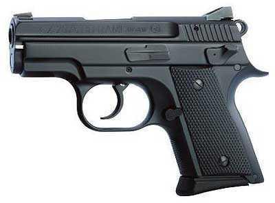 "CZ USA CZ RAMI 9mm Luger 3"" Barrel 10 Round 2 Magazines Compact Alloy Black Semi Automatic Pistol 01754"