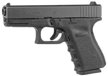 "Glock 32 Gen 4 357 Sig Sauer 4.02"" Barrel 13 Round Fixed Sights Semi Automatic Pistol PG3250203"