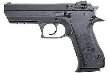 "Magnum Research Baby Desert Eagle II 40 S&W 4.5"" Barrel 10 Round Steel Black Finish Semi Automatic Pistol BE9400"