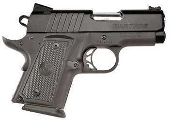 "Para USA Warthog 45 ACP 3"" Barrel 10 Round 2 Magazines Blued Finish Polymer Grip Semi Automatic Pistol 96600"