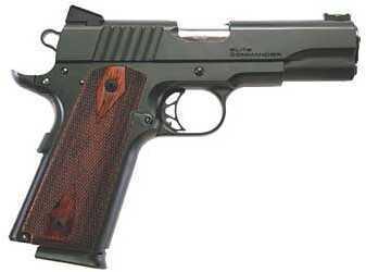 "Para Elite Commander 45ACP 4.25"" Barrel 8 Round Cocobolo Grip Semi Automatic Pistol 96667"