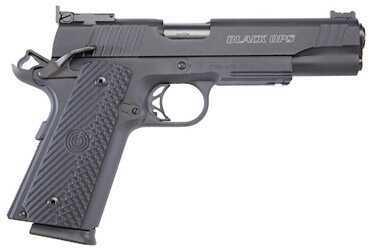 "Para USA Black Ops 10.45 Semi Automatic Pistol .45 ACP 5"" Ramped Barrel 10 Rounds 96696"