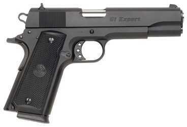 "Para Expert Carry 45ACP 3"" Barrel 7+1 Rounds Polymer Grip Black Finish Semi Automatic Pistol 96745"