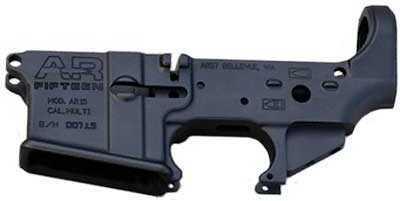 Lower Receiver PW Arms PWA AR15 STRIPPED LOWER AR15SWR-01