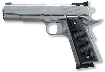 "Sig Sauer 1911 Target 45 ACP 5"" Barrel 8 Round 2 Magazines Match Grade Adjustable Sights Semi-Automatic Pistol 1911-45-S-TGT-CA"