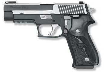 "Sig Sauer P220 Equinox 45ACP 4.4"" Barrel 8 Round Semi Automatic Pistol 220R-45-EQ-CA"