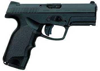 """Steyr M40-A1 40 S&W 4"""" Barrel 10 Round Black Semi-Auto Pistol       39.713.2H"""