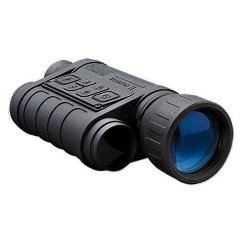 Bushnell Equinox Z2 Night Vision Monocular 6x50mm, Black