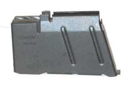 Browning A-Bolt Magazine, Micro 22 Hornet, Capacity 3 112023006