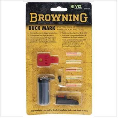 Browning Buckmark HiViz Sight 12875
