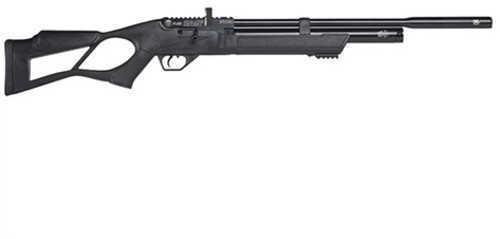 Hatsan Flash QE PCP Air Rifle  25 Caliber, 19 40
