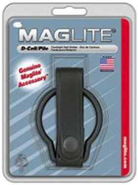 Maglite Belt Holder Plain Leather (D cell) ASXD036
