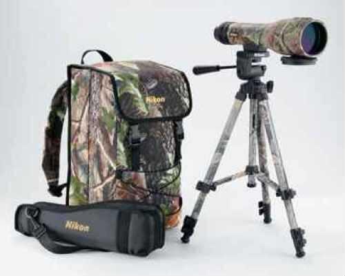 Nikon Spotter XL II 16-48x60 Outfit, Camo 6894