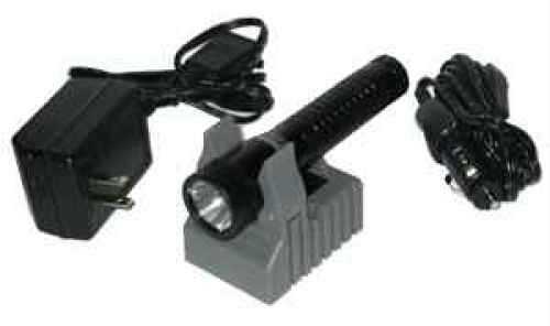 Streamlight Strion Flashlight, (120v AC/12V DC 1 Holder) 74001