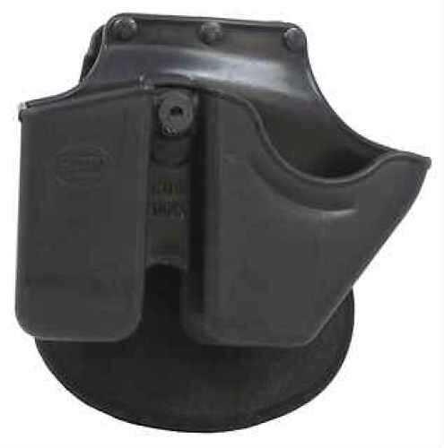 Fobus Magazine/Cuff Combo Roto - Glock 10mm/45 CUG1045RP